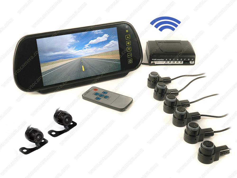 Видеорегистраторы автомобильные самые популярные