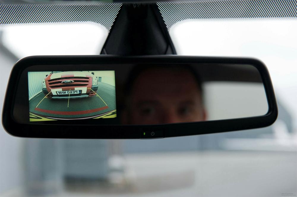 Камера в машину беспроводная