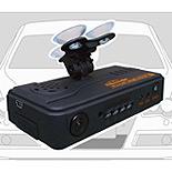 Автомобильный видеорегистратор JD-CS2106